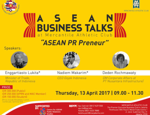 ASEAN Business Talk