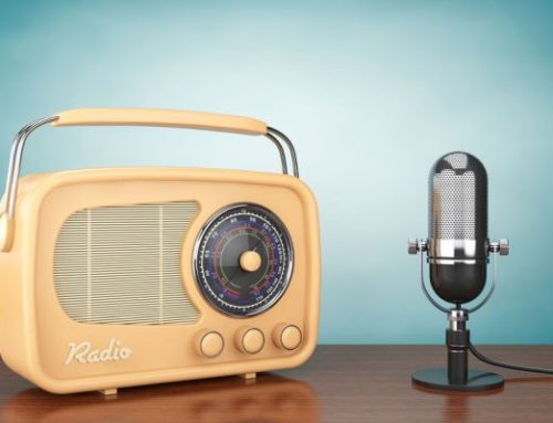 5 Tips for Pitching for Radio