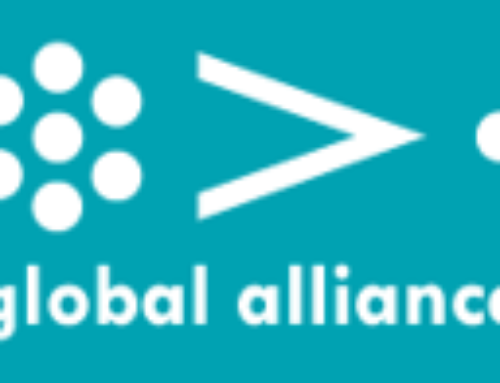 A New Year Message from Global Alliance President, Mr. Justin Green