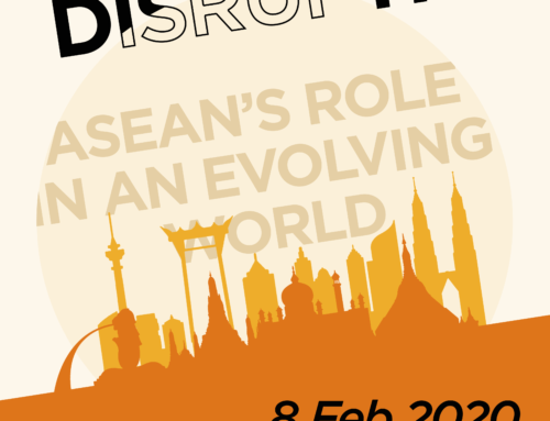 Warwick ASEAN Conference – February 2020