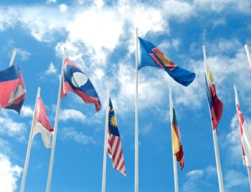 ASEAN Health Sector Sustains Cooperation in Responding to COVID-19