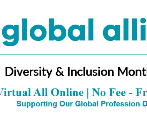 Global Alliance Diversity & Inclusion Month June 2021