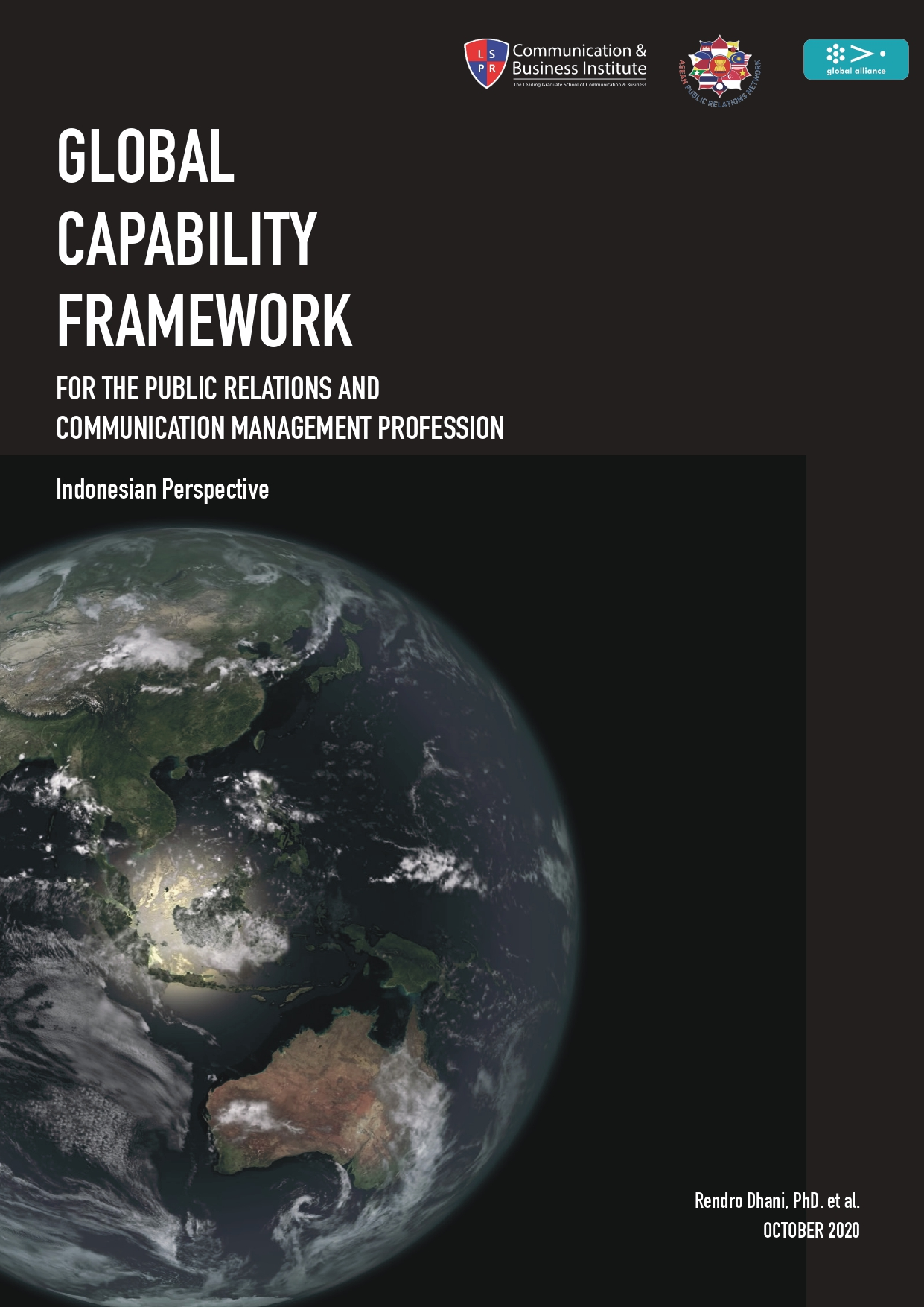 ASEAN SPOT 9th Talk Series Grand Launching of Global Capabilities Framework – Indonesian Perspective